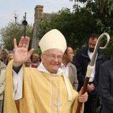Phoro de Mgr Fruchaud