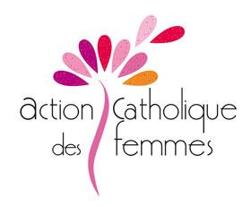logo de l'action catholique des femmes