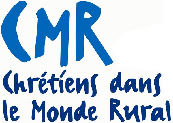 Logo Chrétiens en Monde Rural