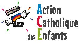 Logo de l'action catholique des enfants