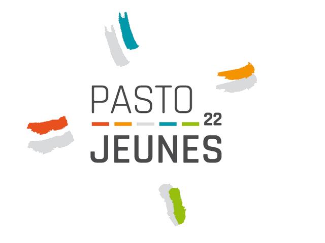 nouveau logo de la pastorale des jeunes