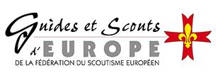 Logo des guides et scouts d'Europe