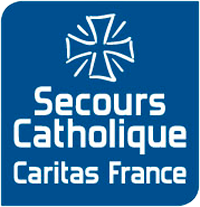 Logo Secours-Catholique Caritas France