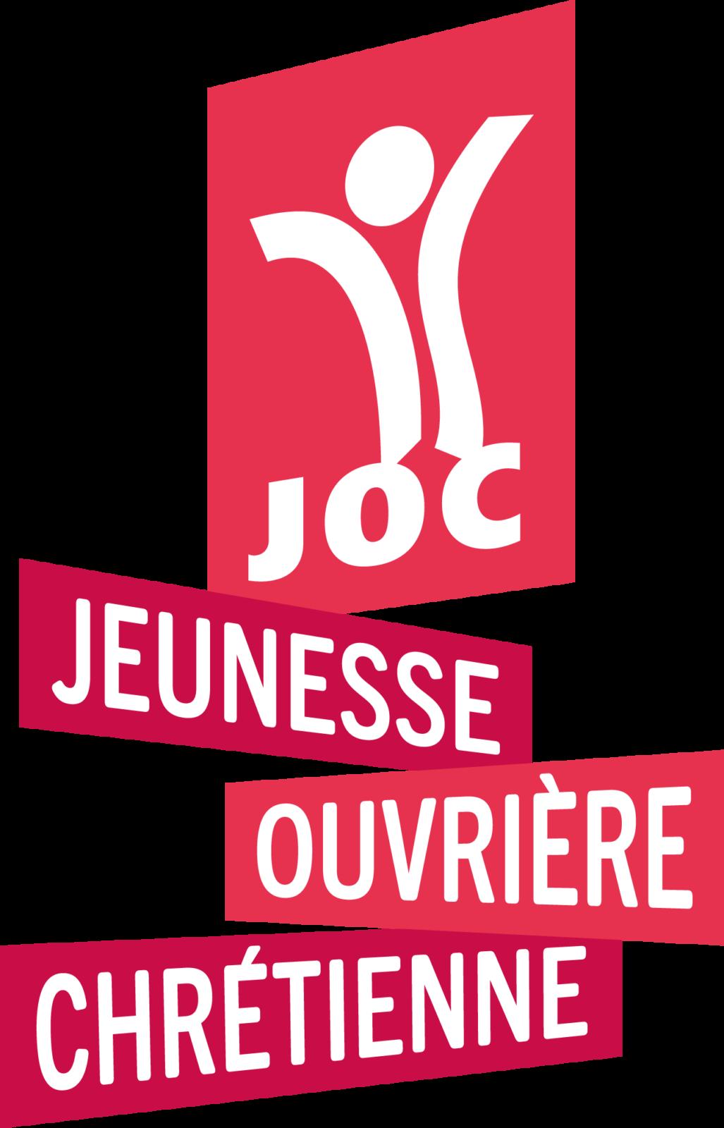 Logo de la Jeunesse Ouvrière Chrétienne