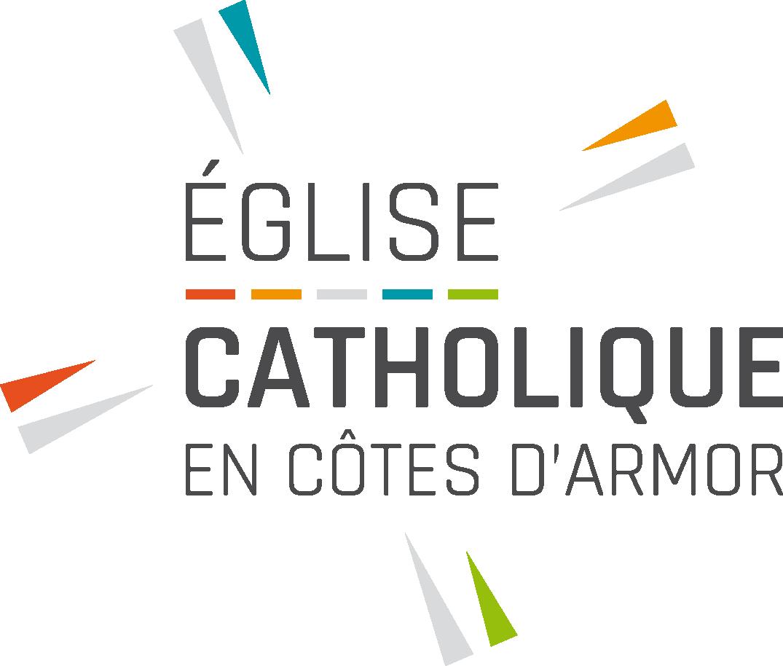logo du diocèse de Saint-Brieuc