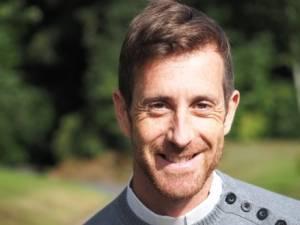 P. Romain Drouaud, Recteur du séminaire Saint-Yves