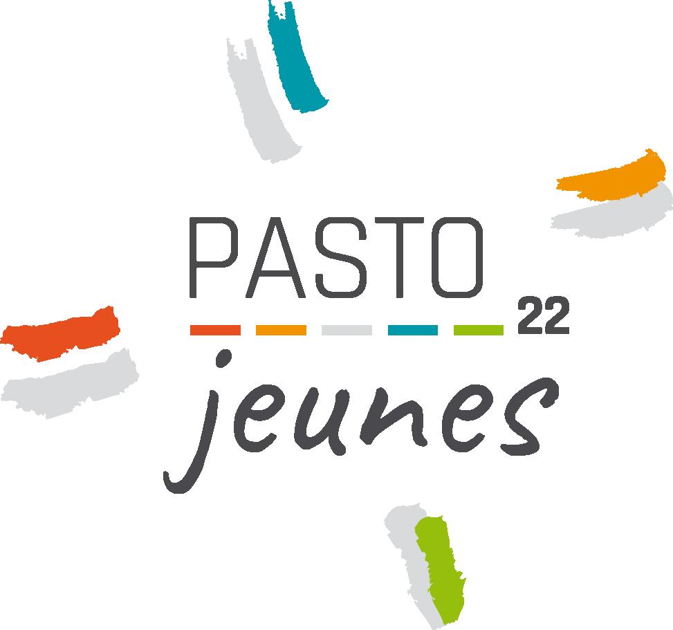 Logo de la pastorale des jeunes en Côtes d'Armor