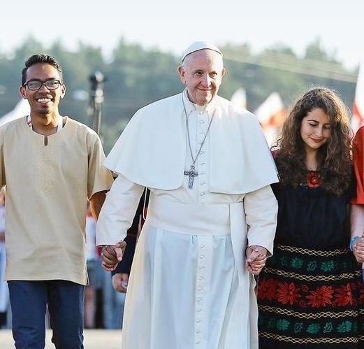 synode des jeunes 2018