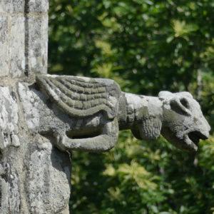 Chapelle Sainte-Barbe du Faouet