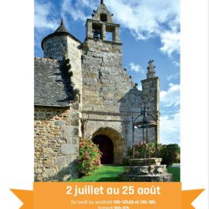 expo photo à la Maison Saint-Yves