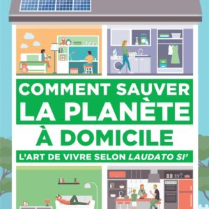 livre comment sauver la planete a domicile