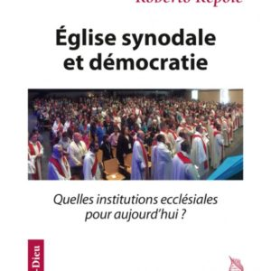 livre eglise synodale et democratie