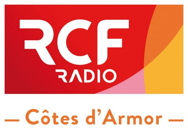 logo RCF cotes d'armor