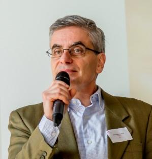 Jean-Marie Andres, président des AFC