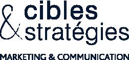 Logo Cibles & Stratégies