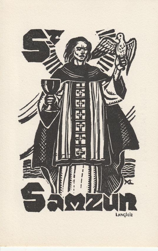 Saint Samson