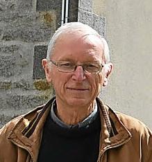 Frère Denis Chamaret