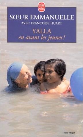 livre yalla en avant les jeunes
