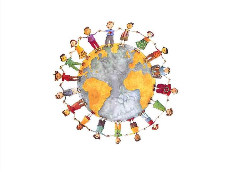dessin sur la mission universelle