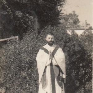 1ère messe à Lorient