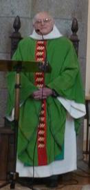 Père Andre Haran