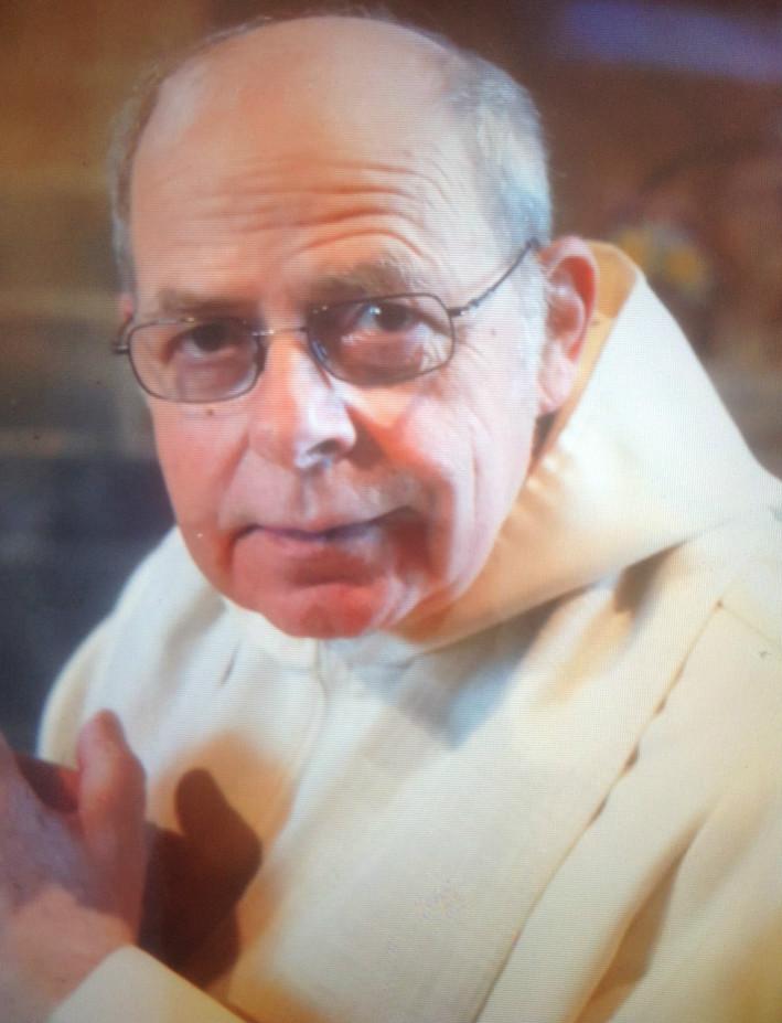 Père Arthur Le Bars
