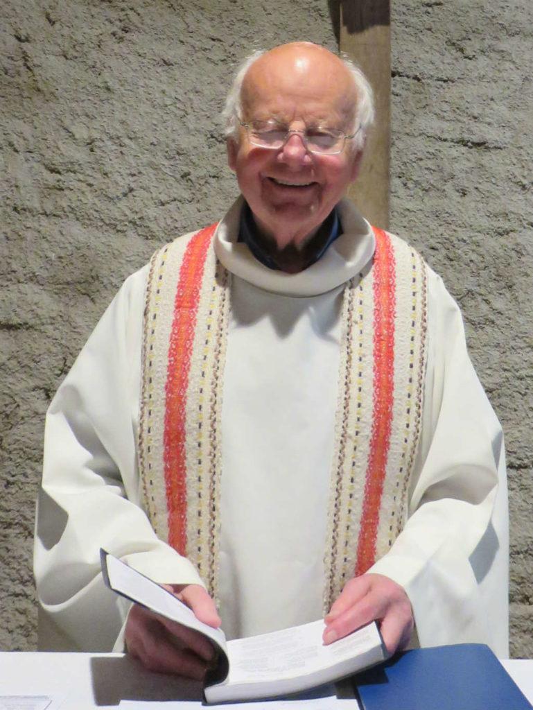 Père Pierre de Couëssin