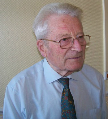 Père Yves Corbel