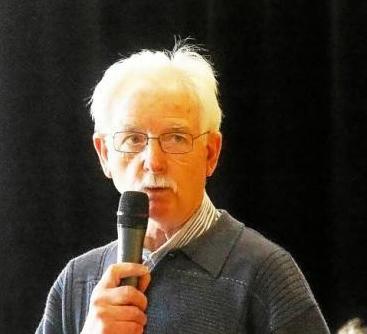 Frère Bob Léaustic