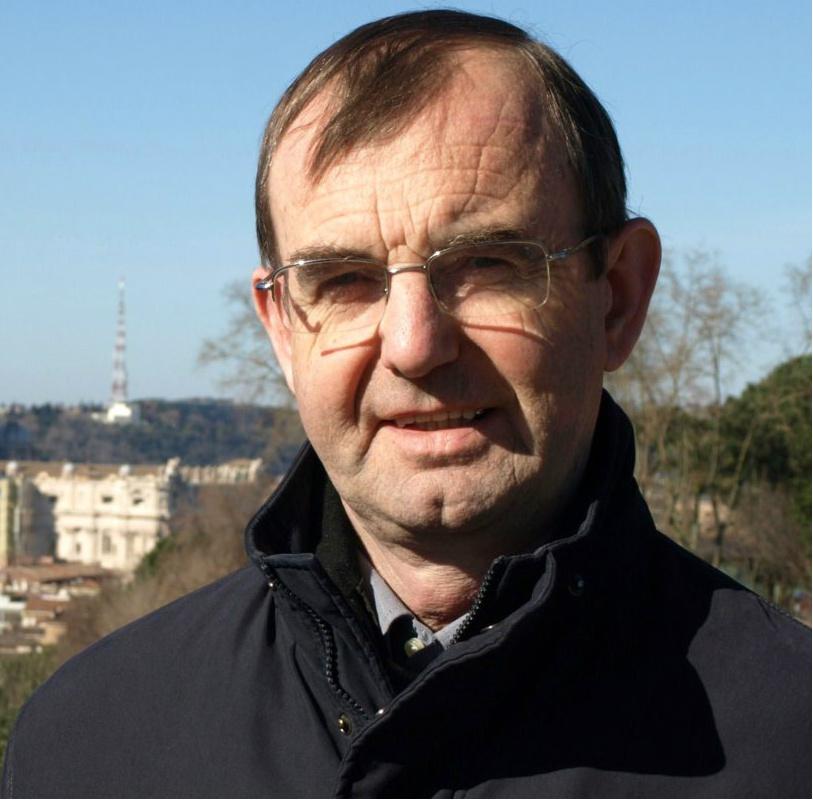 Frère Yannick Houssay