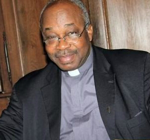 Abbé Pierre Kouassi