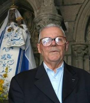 Abbé Yves Le Gueut