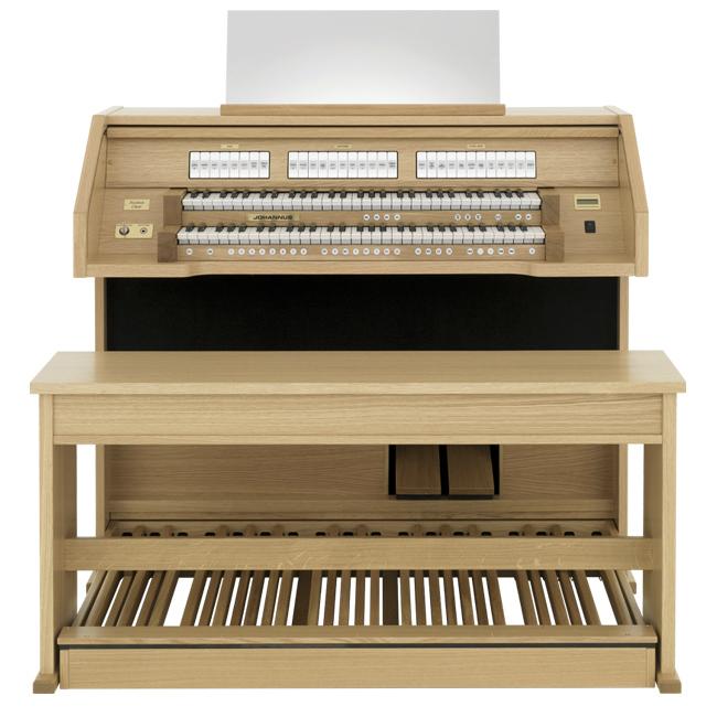 Achat d'un nouvel orgue pour l'église de Plancoët