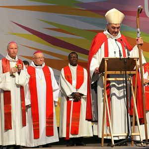 Synode diocésain