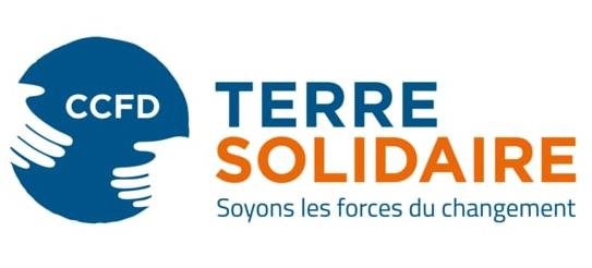 Logo du CCFD-Terre Solidaire