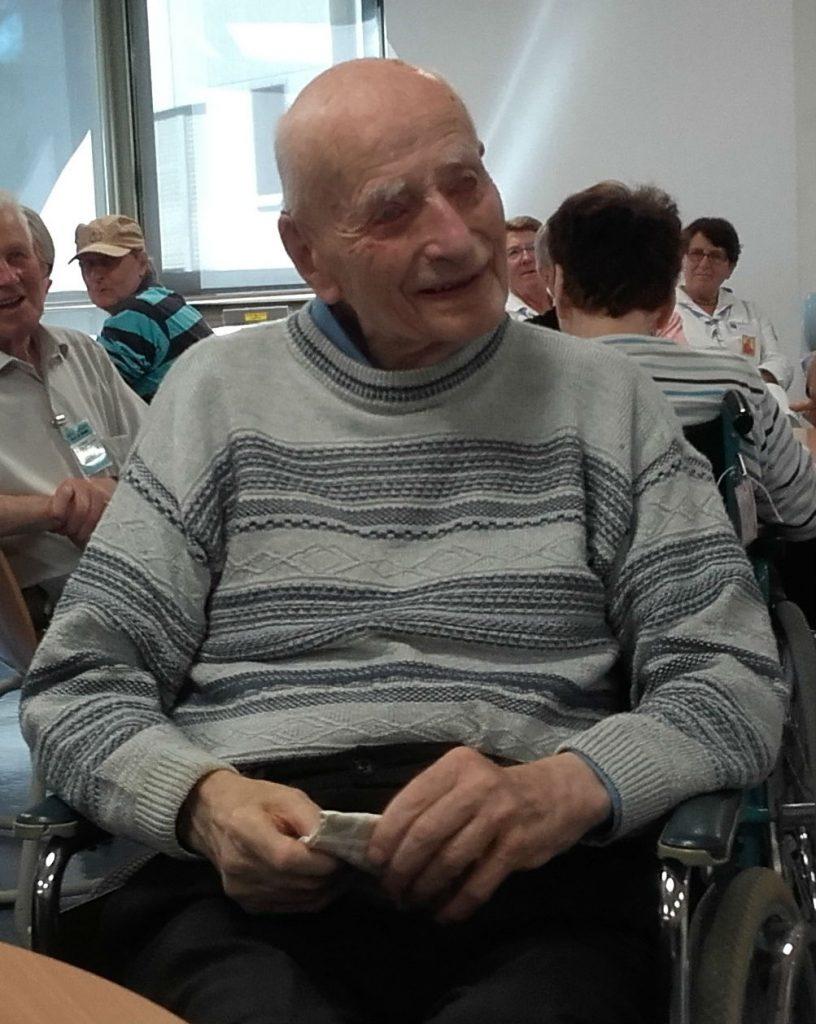 Abbe Emmanuel Dupré de la Tour