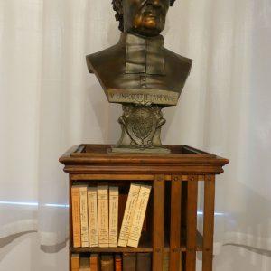 Buste de Jean-Marie de la Mennais