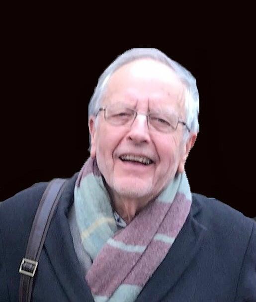 Abbé Jean-Claude Marin