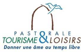 Logo de la Pastorale du tourisme