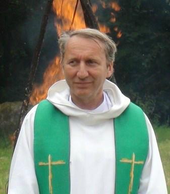 Père Alain Bourdery