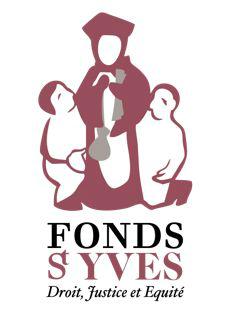 Logo du Fonds Saint-Yves