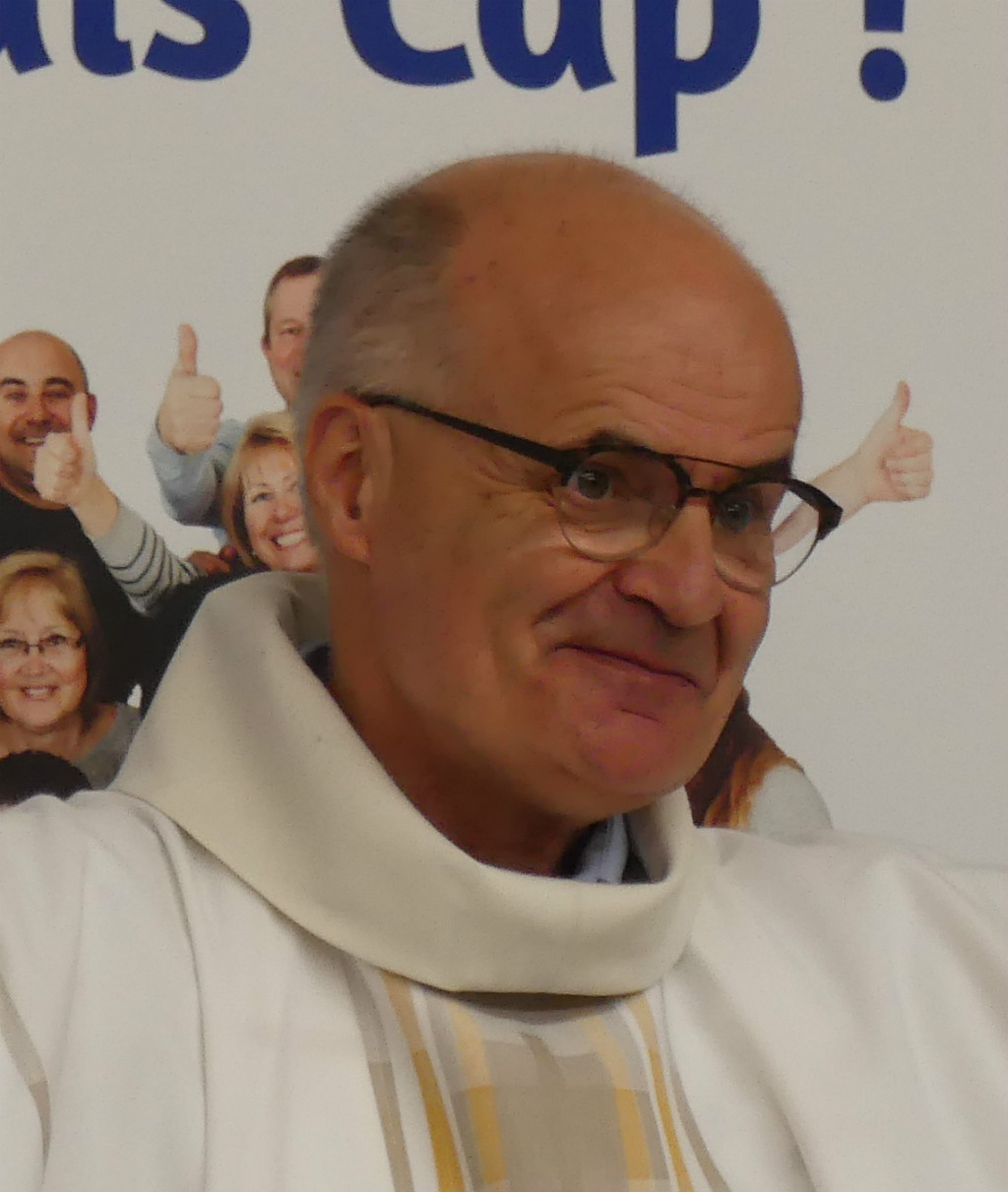 Pierre Bedfert