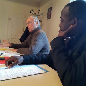 Semaine missionnaire 2019 sur Pléneuf-Matignon-Erquy
