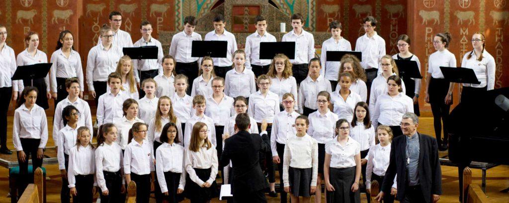 Petits Chanteurs de Saint-Brieuc