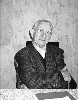 Abbé Pierre Brajeul