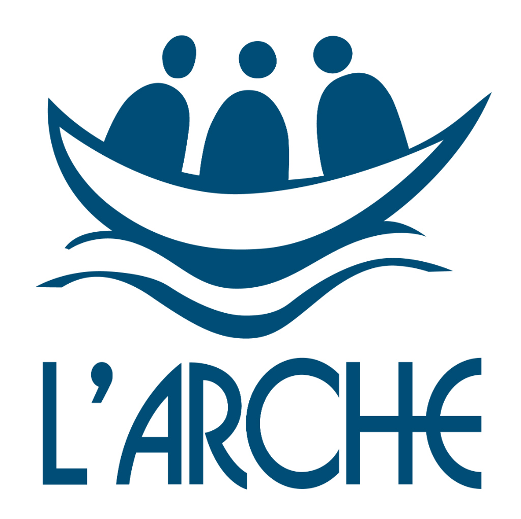 Logo de la communauté de l'arche