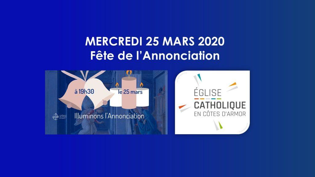 Annonciation 2020