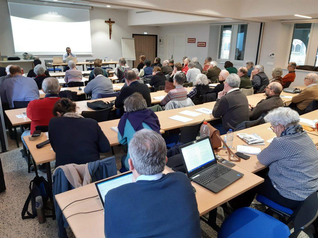 Dialogue interreligieux 2020