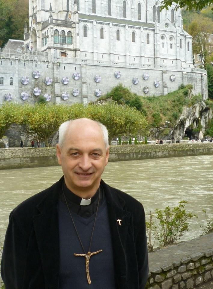 Mgr Laurent Le Boulch