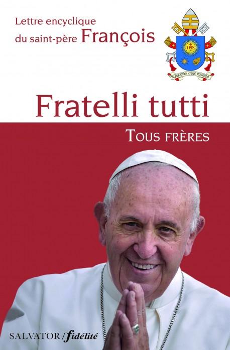 Encyclique Fratelli tutti du Pape François